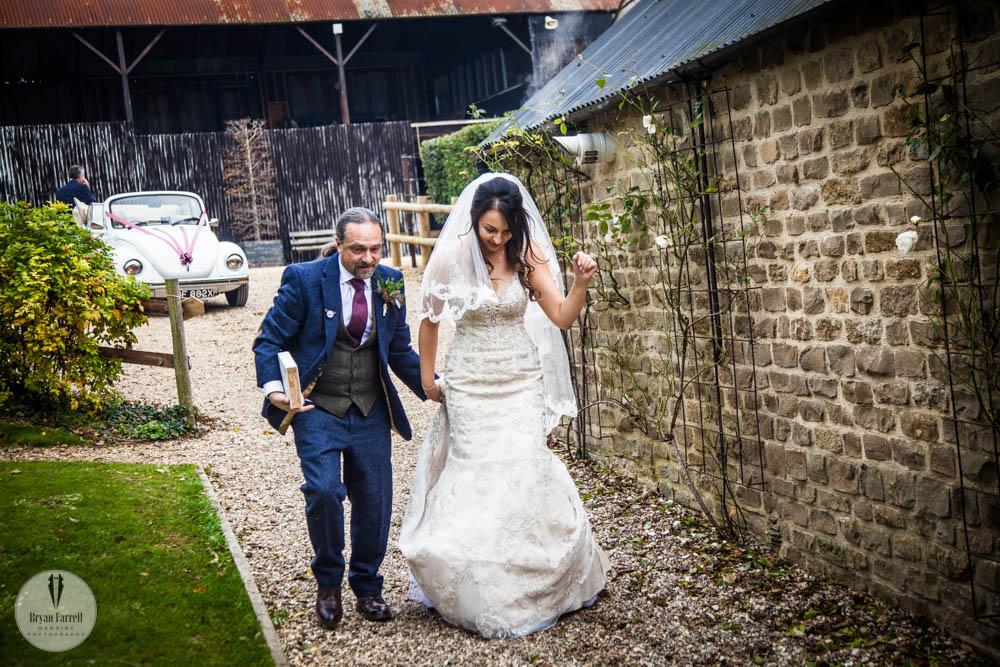 Cripps Barn Wedding 43