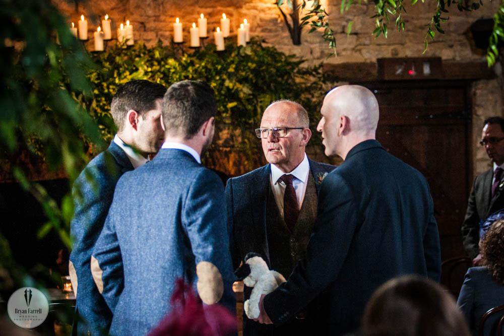 Cripps Barn Wedding 47