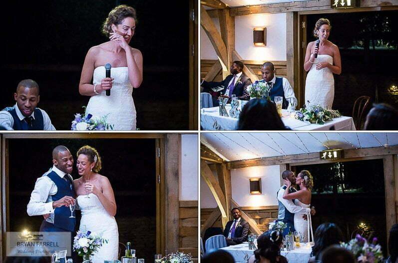 Cripps Barn Wedding 48 2