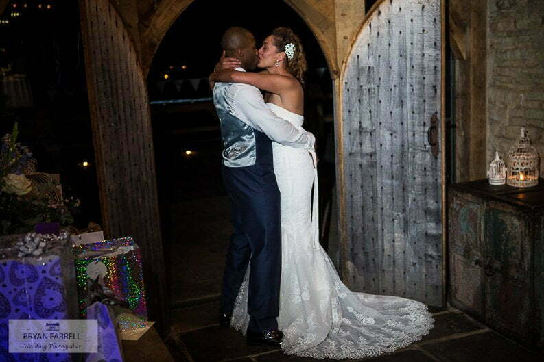 Cripps Barn Wedding 50 2