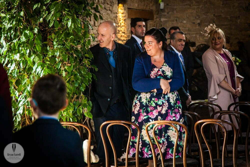 Cripps Barn Wedding 50