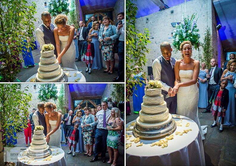Cripps Barn Wedding 51 2