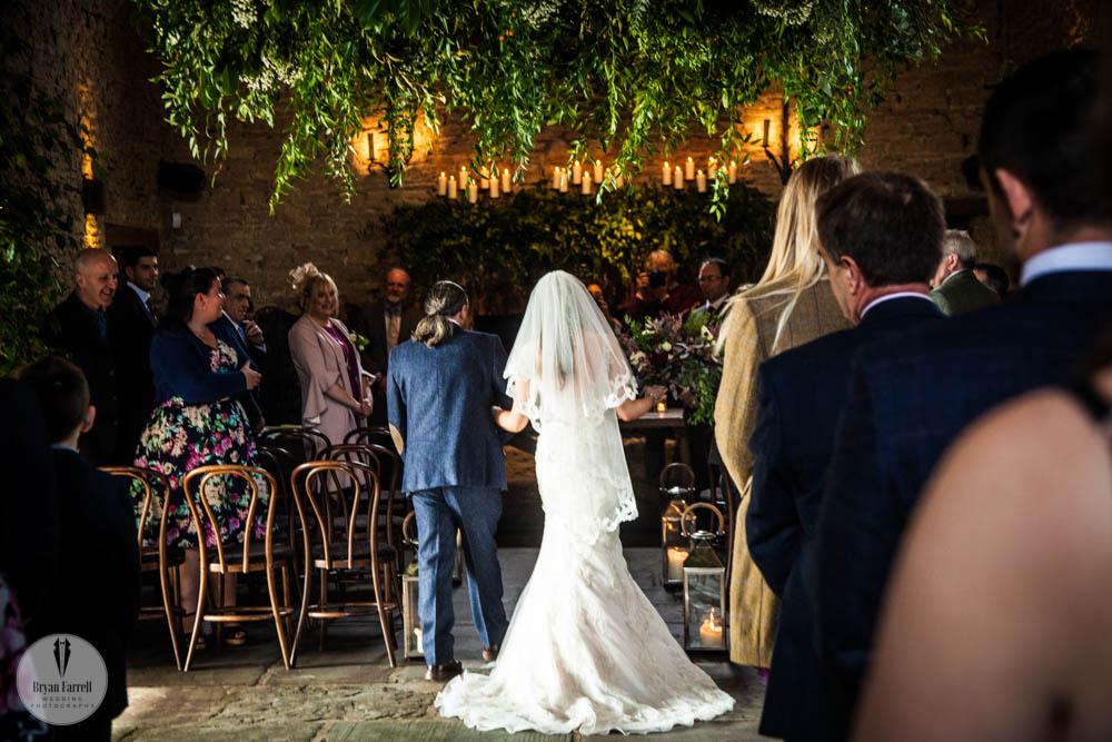 Cripps Barn Wedding 52
