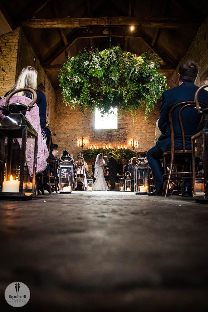 Cripps Barn Wedding 57