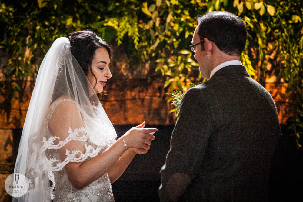Cripps Barn Wedding 58