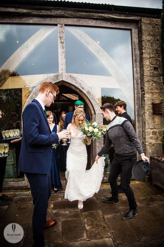 Cripps Barn Wedding 68 1