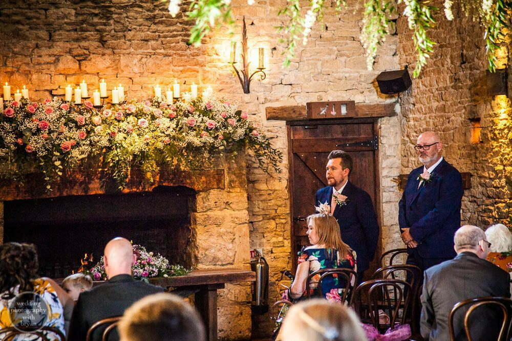 Cripps Barn Wedding 75 3