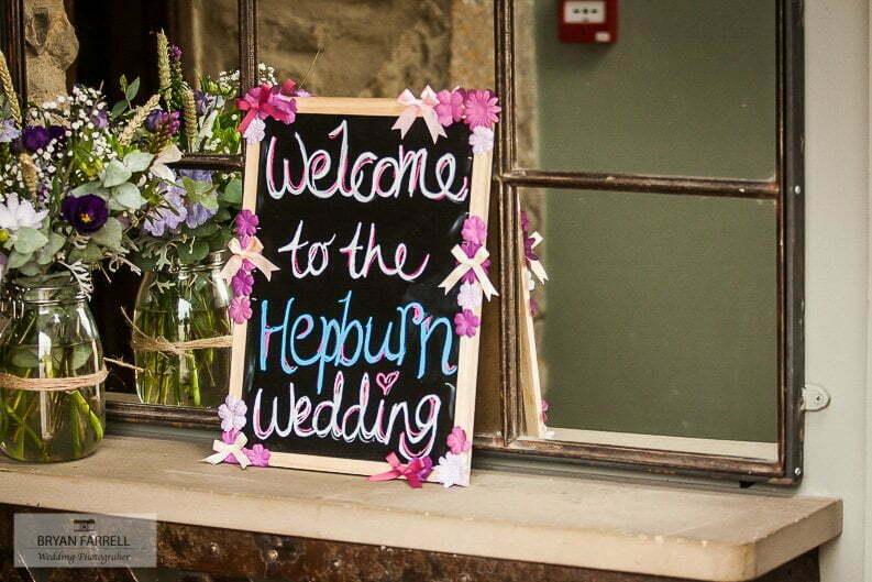 Cripps Barn Wedding 8 2