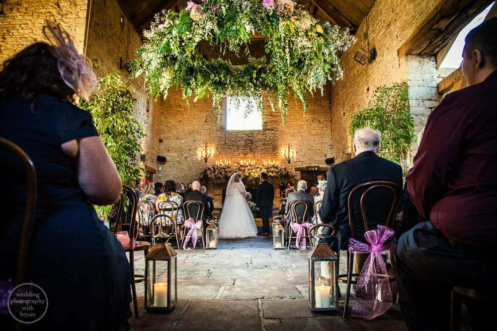 Cripps Barn Wedding 85 3