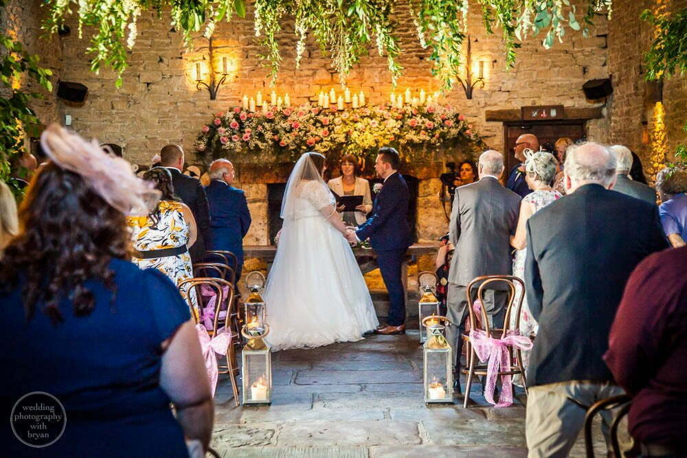 Cripps Barn Wedding 88 3