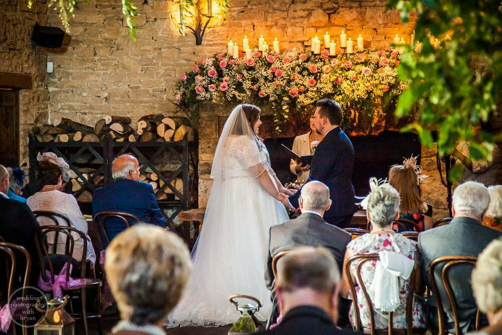 Cripps Barn Wedding 89 3