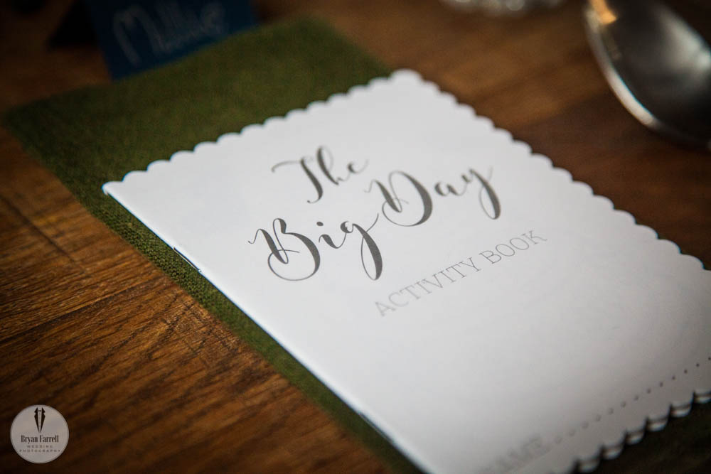 Cripps Barn Wedding 9 1
