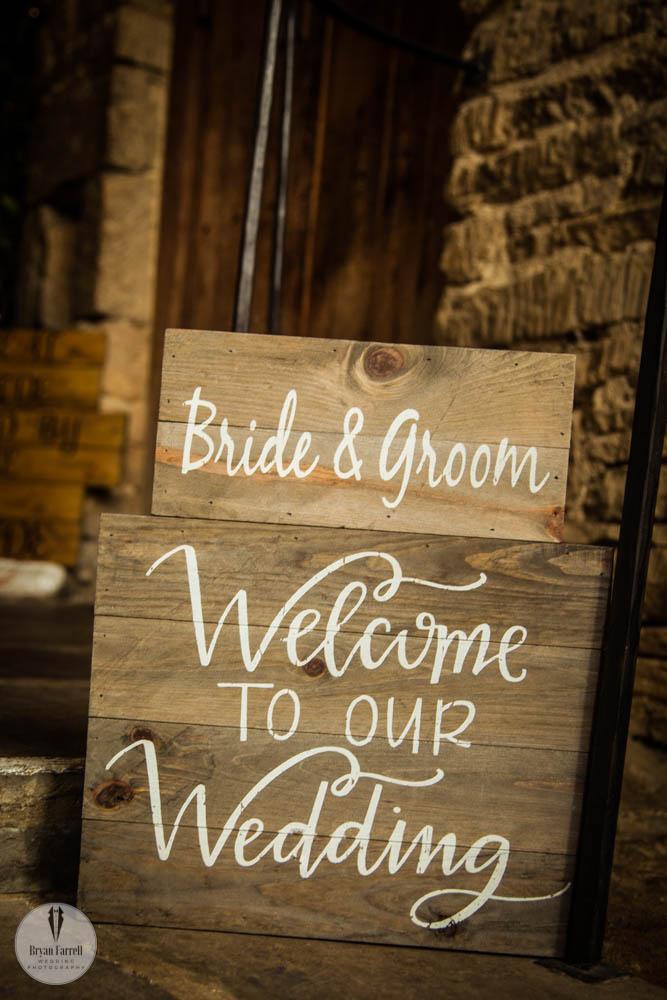 Cripps Barn Wedding 9