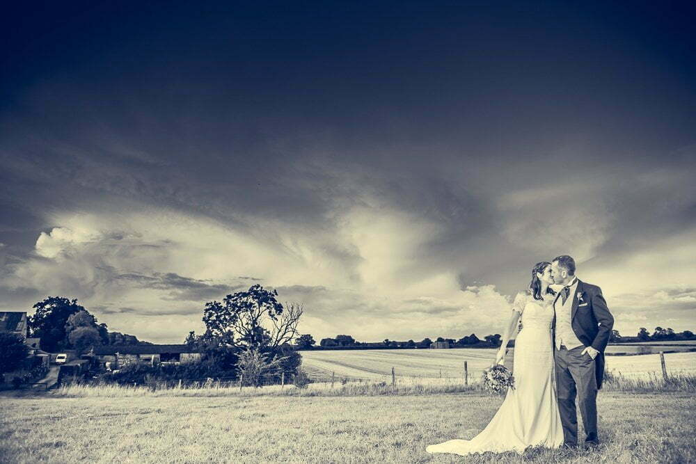 Wedding at Cripps Barn – CJ.