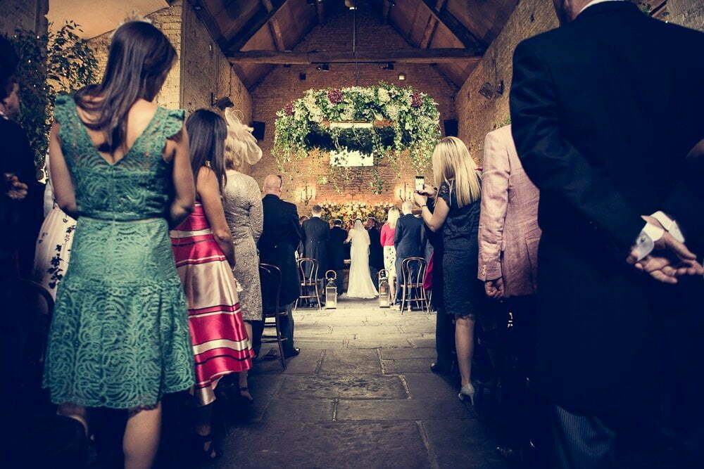 Cripps Barn Wedding CJ 69