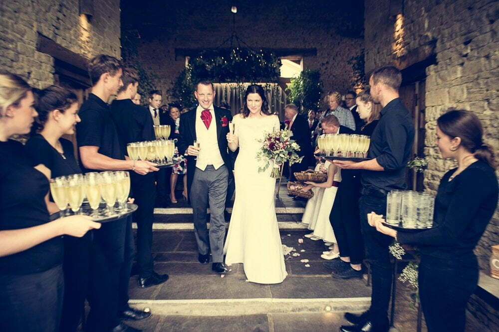 Cripps Barn Wedding CJ 94
