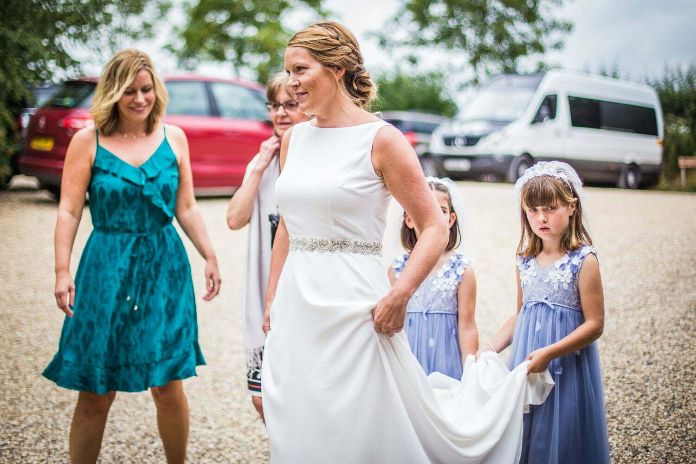 Cripps Barn Wedding sm 10