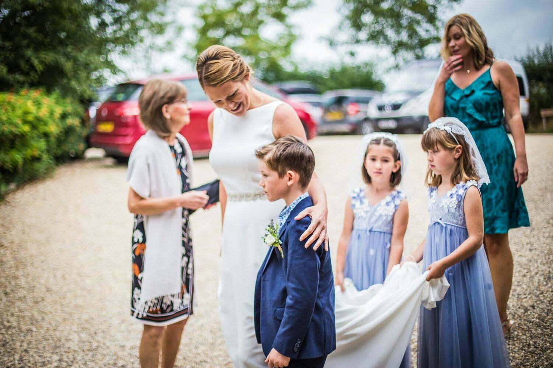 Cripps Barn Wedding sm 11