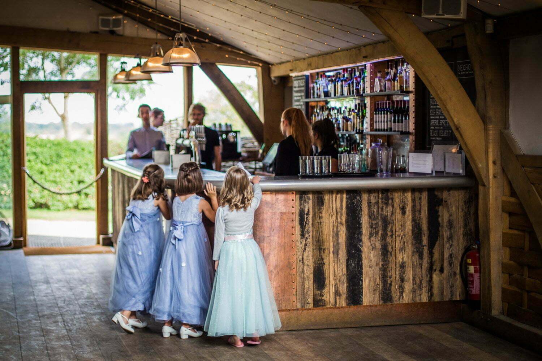 Cripps Barn Wedding sm 116