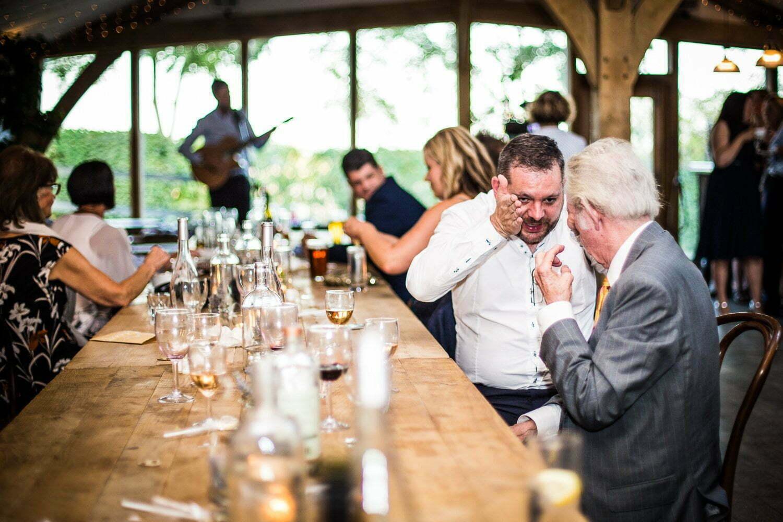 Cripps Barn Wedding sm 157