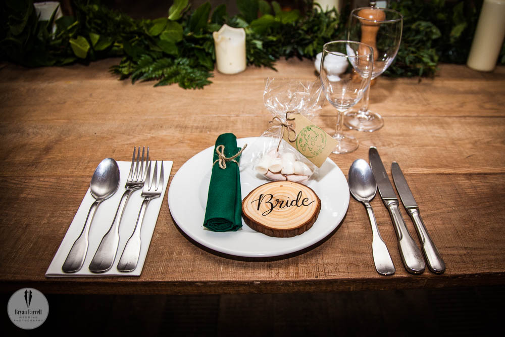 Cripps Barn Winter Wedding 101