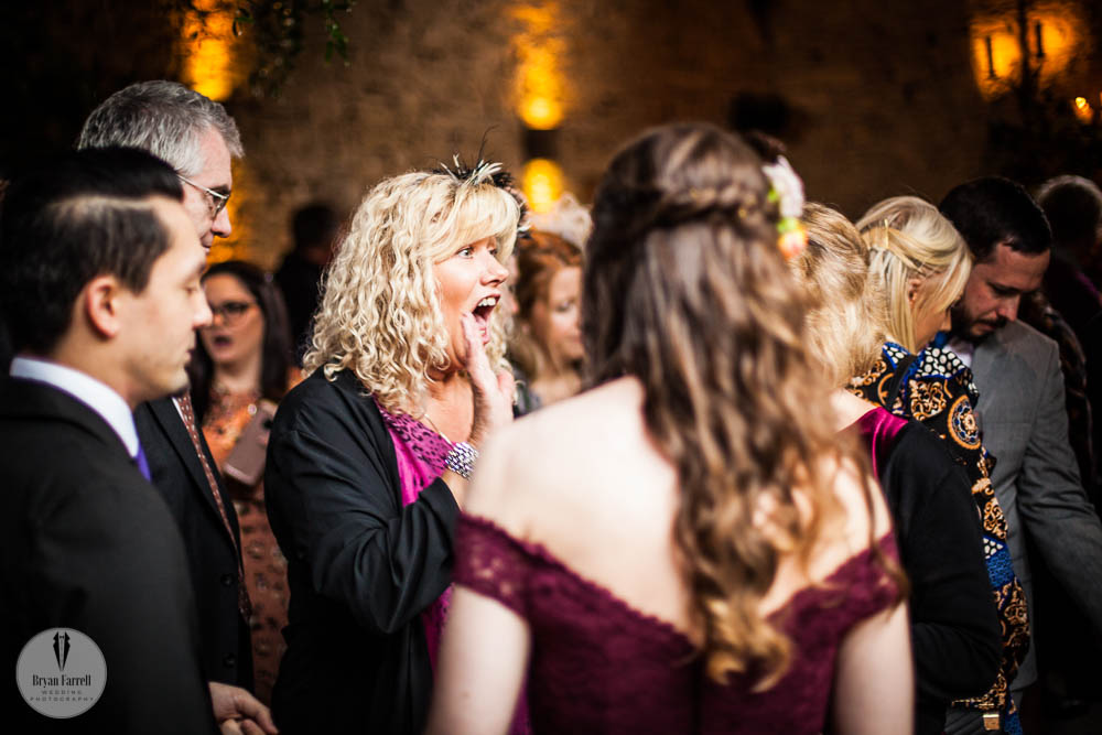 Cripps Barn Winter Wedding 123
