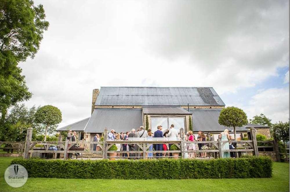 Cripps barn wedding 101 4