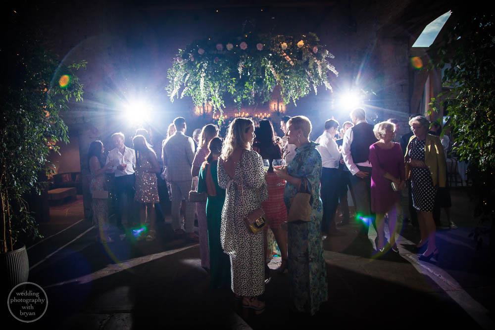 Cripps barn wedding 197
