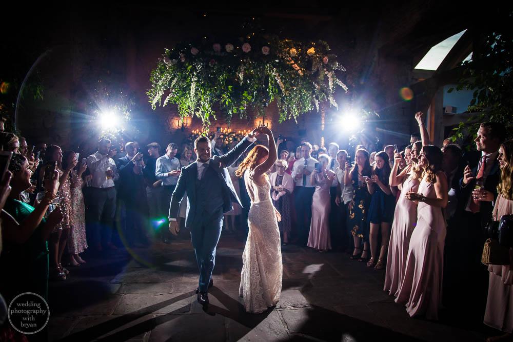 Cripps barn wedding 200