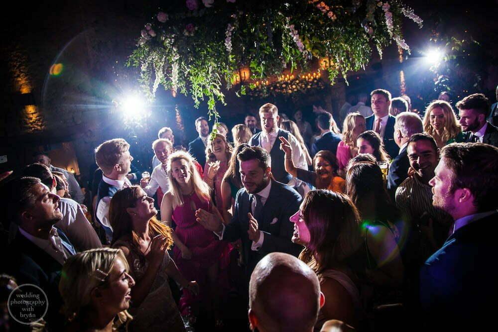Cripps barn wedding 209