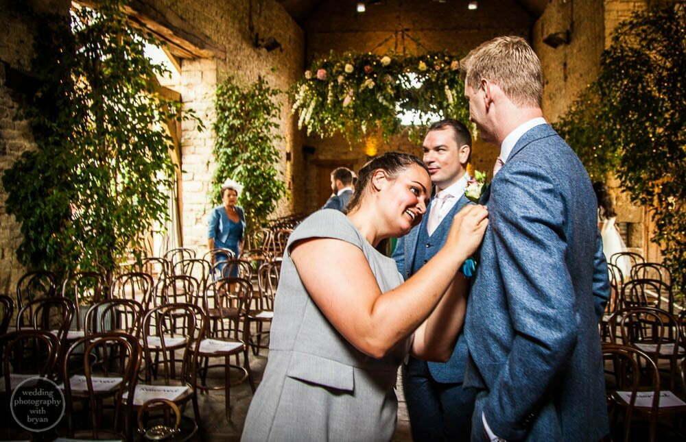 Cripps barn wedding 25 3