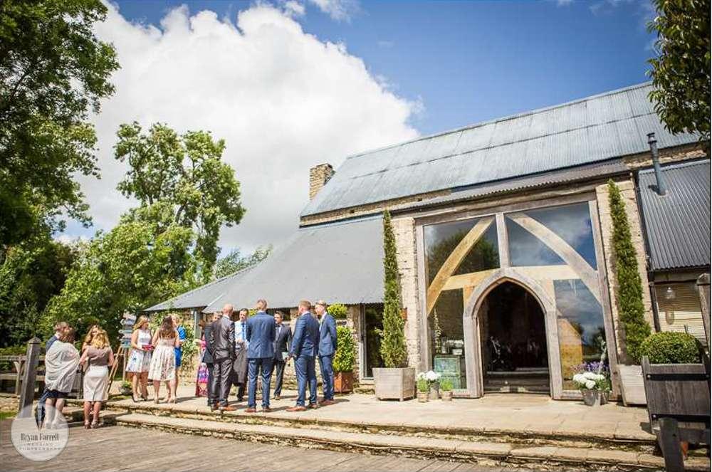 Cripps barn wedding 46 5