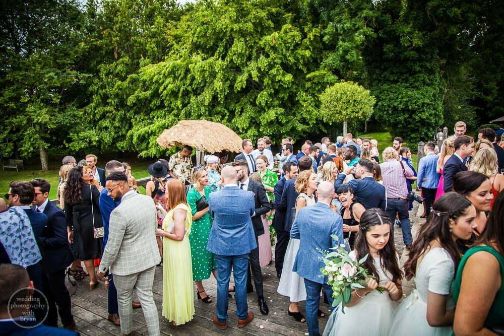 Cripps barn wedding 84 2