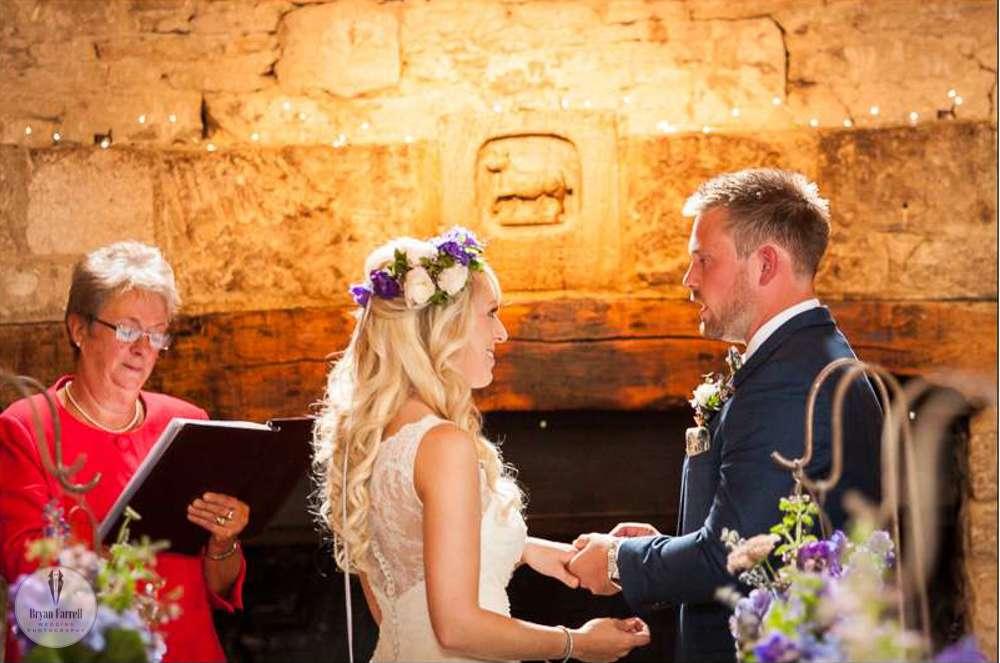 Cripps barn wedding 89 4