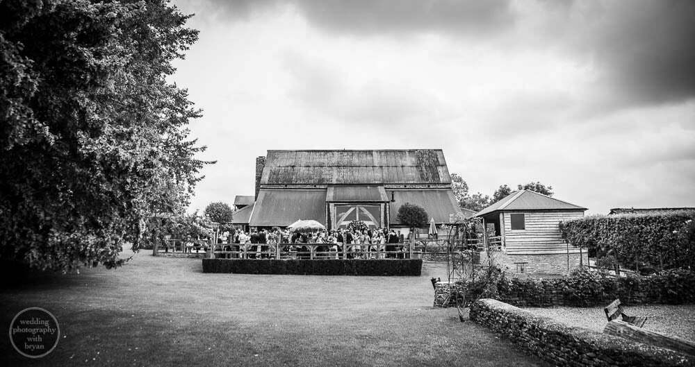 Cripps barn wedding 92 2