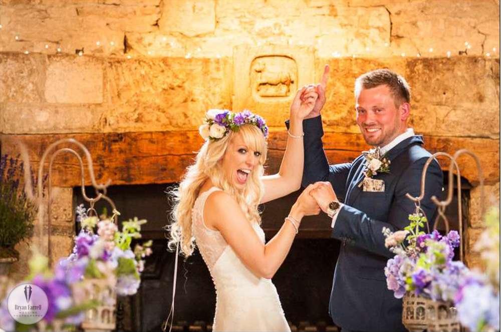 Cripps barn wedding 92 4