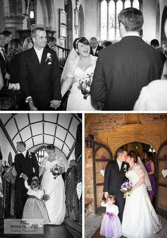 Crowcombe Court Wedding 10