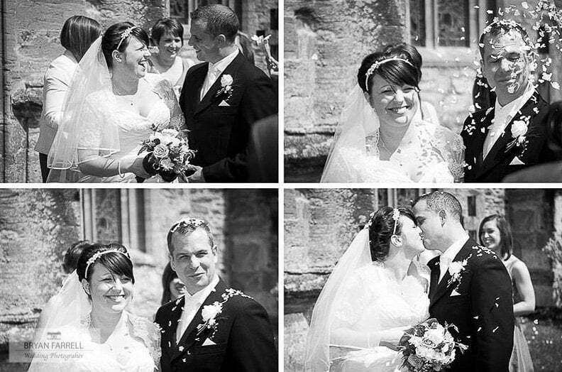 Crowcombe Court Wedding 11