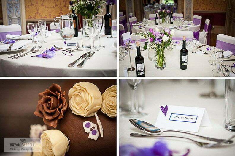 Crowcombe Court Wedding 18