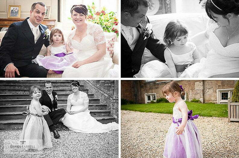 Crowcombe Court Wedding 19
