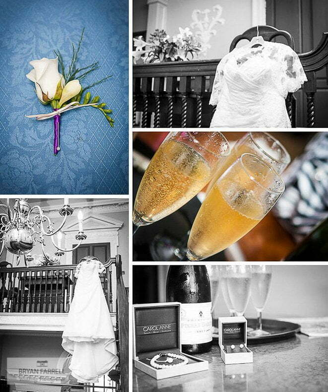 Crowcombe Court Wedding 2