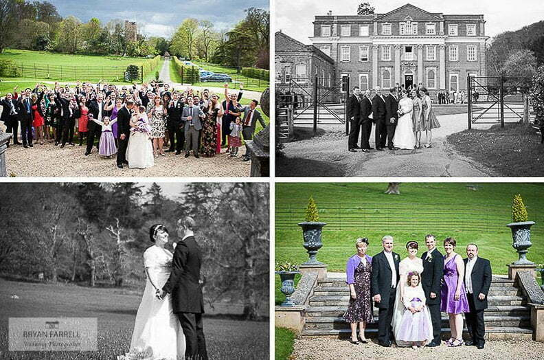 Crowcombe Court Wedding 20