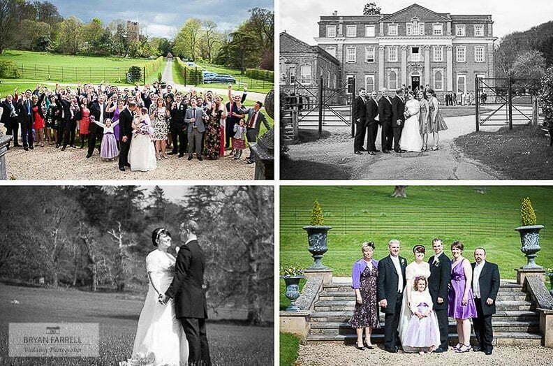 Crowcombe Court Wedding 20