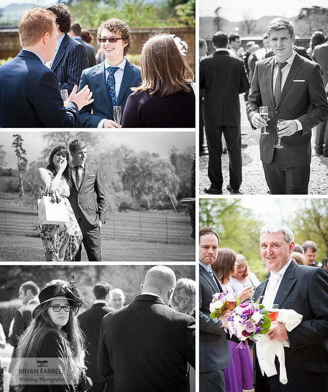 Crowcombe Court Wedding 21