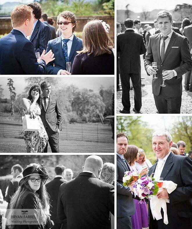 Crowcombe Court Wedding 21