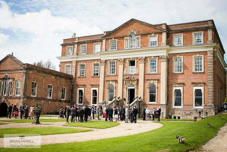 Crowcombe Court Wedding 23