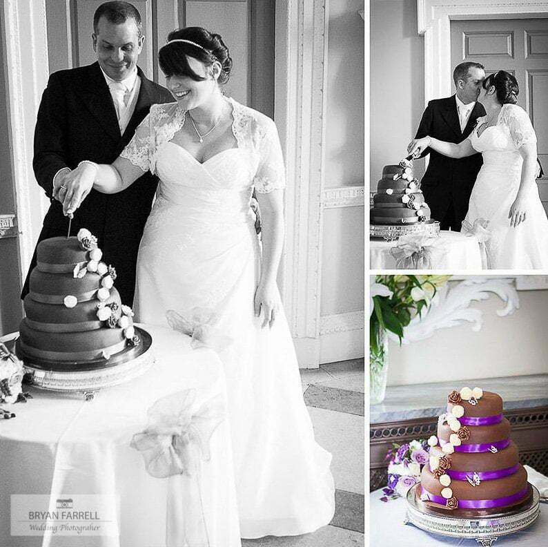 Crowcombe Court Wedding 26