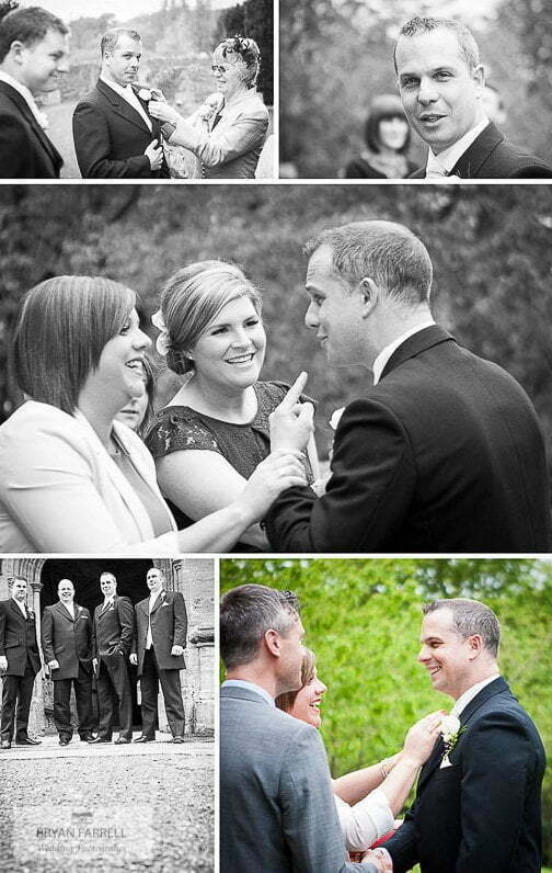 Crowcombe Court Wedding 5