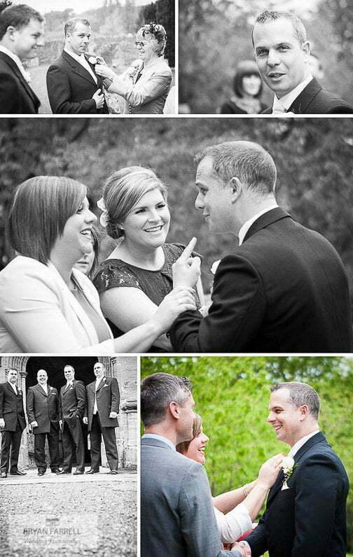 Crowcombe Court Wedding 5