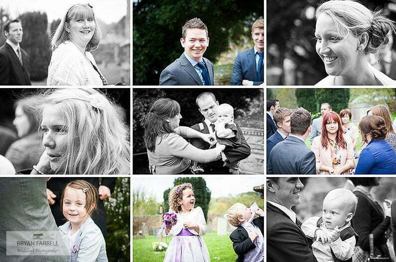 Crowcombe Court Wedding 6